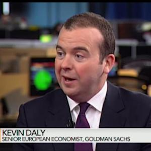 European Economy Fueled by Four Factors: Kevin Daly