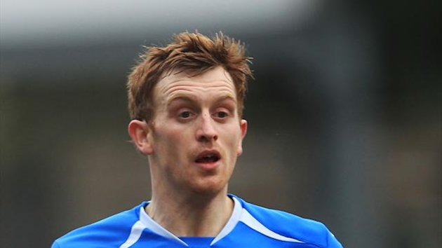 Liam Craig signed a pre-contract agreement with Hibernian last month
