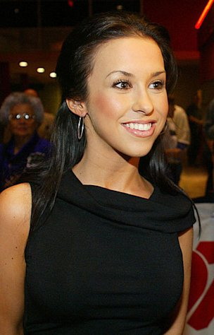 Lacey Chabert celebrated her 30th birthday over the weekend.