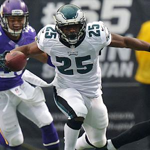 Is playing starters in Week 16 a risk for Eagles?