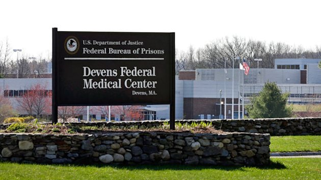 Dzhokhar Tsarnaev's Medical Care Is Covered at Federal Facility (ABC News)