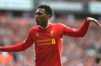 Sturridge: Chelsea never gave me a chance at center forward