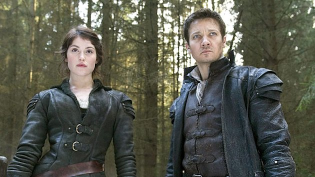 'Hansel & Gretel' Storm Weekend Box Office