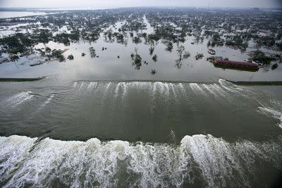 Hurricane Katrina, in 7 essential facts
