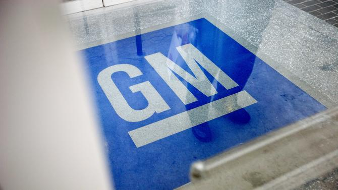 Treasury to sell 30 million shares of GM stock
