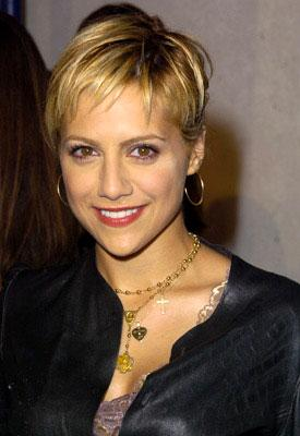 Brittany Murphy at the L.A. premiere of Revolution Studios' 13 Going on 30