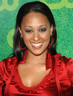 Tia Mowry The CW 2006 Summer TCA Party Pasadena, CA - 7/17/2006