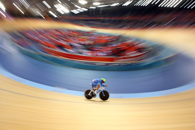 Olympics Day 9 - Cycling - Track