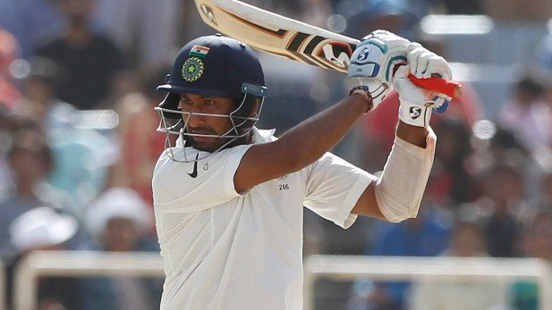 Pujara Was a Symbol of Skill & Application on Day 3: Nishant