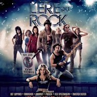 Sorties de films : L&#39;re du rock