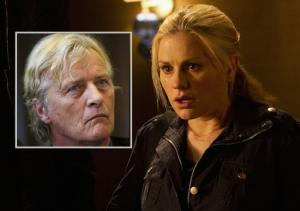 True Blood Exclusive: Rutger Hauer Joins Cast as Regular — What's His Connection to Sookie?