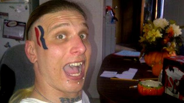 Man to Remove Romney Face Tattoo (ABC News)