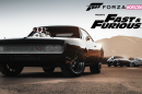 You can play the standalone Fast & Furious Forza game for free right now