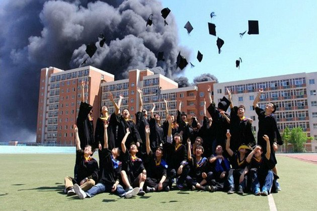 [Image: fire-graduation-photo.jpg]