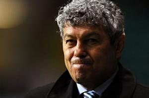 Lucescu coy on Serie A rumours