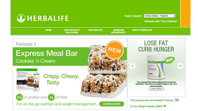 Herbalife Battle: Great Theater, Terrible Trade