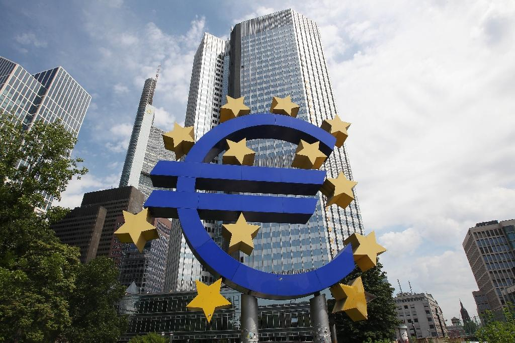 Eurozone business activity slows in September: data