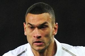 Caulker called up by England as Rooney, Jones and Johnson drop out
