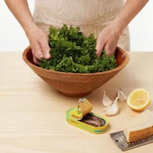 The Magic Technique To Get People To Eat Their Greens