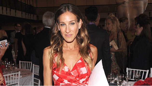 SJP: Running in Heels Caused&nbsp;&hellip;