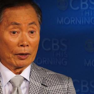 George Takei on Asian American actors: We've got a ways to go