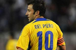 New Sydney FC signing Del Piero: For the next two years I am Australian