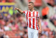 Stoke City's Ryan Shawcross was also eligible to play for Wales, as well as England