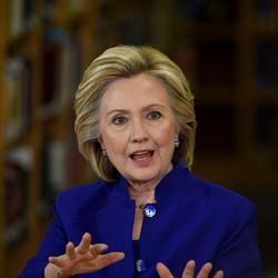 In Break From Obama, Hillary Clinton To Court Donors For SuperPAC