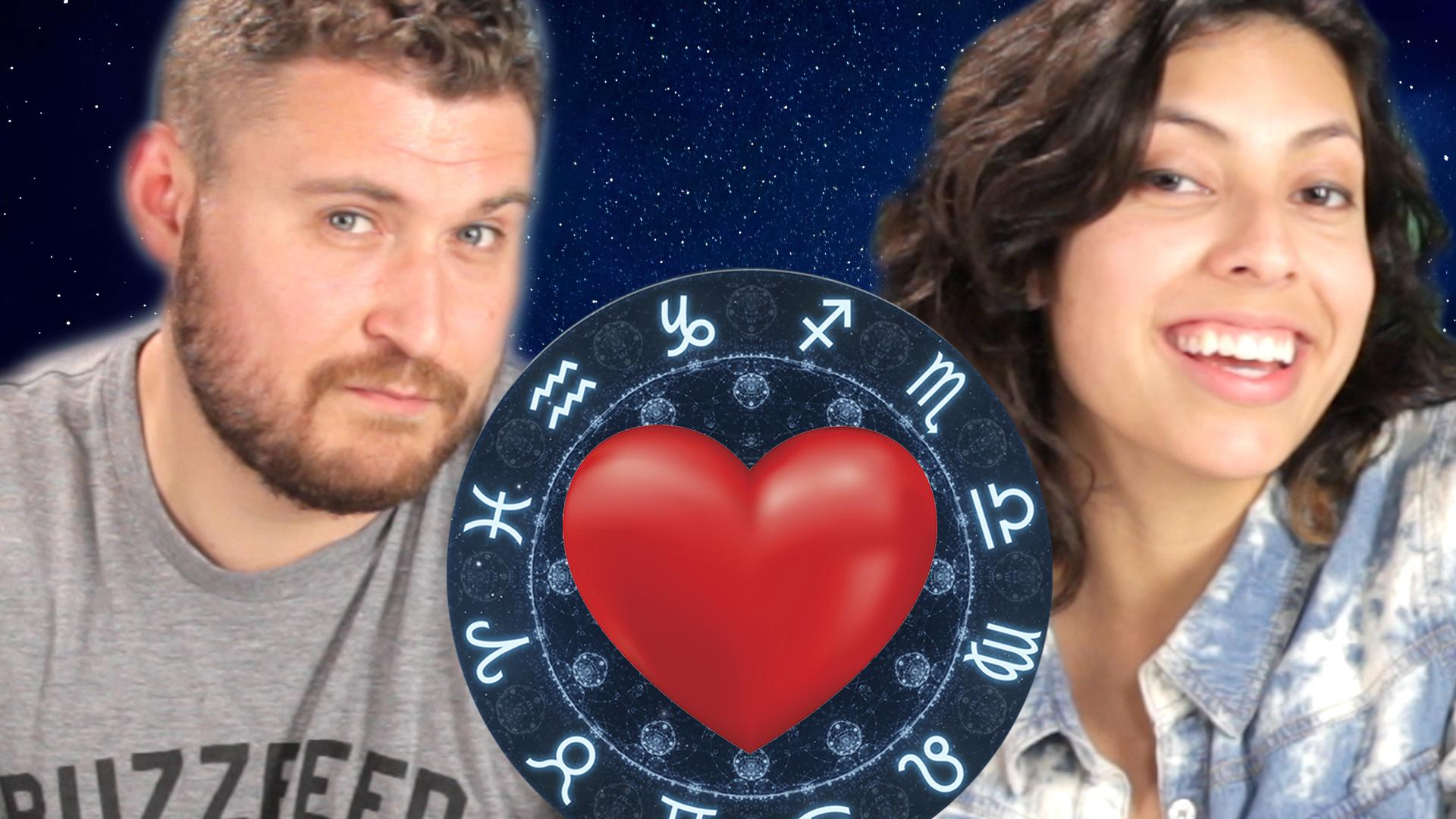 Which Zodiac Sign Is The Best To Date (Fire And Water)