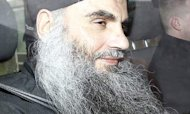 Abu Qatada Arrested For 'Breaching Bail'