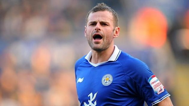 Richie Wellens has left Leicester (PA)