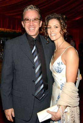 Tim Allen Elton John AIDS Foundation's Annual Viewing Party 75th Academy Awards - 3/23/2003