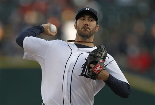 Tigers salvage doubleheader split, beat Texas 3-2
