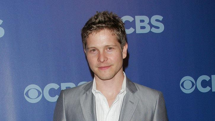 "Matt Czuchry (""The Good Wife"") attends the 2010 CBS Upfront at The Tent at Lincoln Center on May 19, 2010 in New York City."