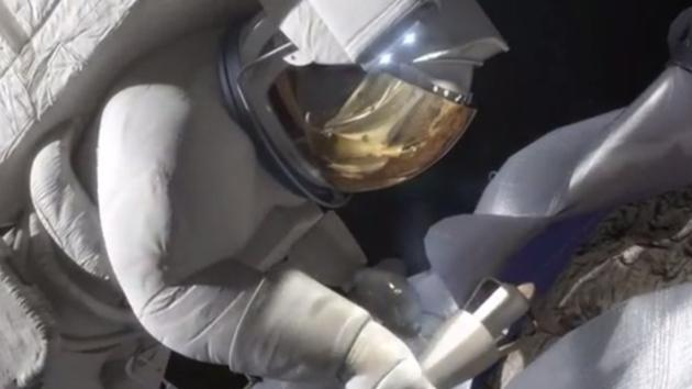 NASA testing lighter, more mobile spacesuits for asteroid wrangling mission