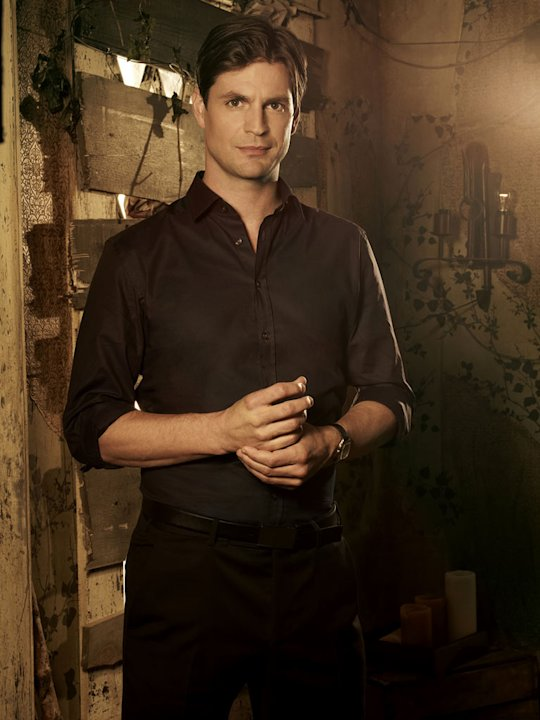 Gale Harold stars as Charles in &quot;The Secret Circle.&quot; 