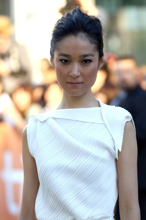 Actor Eriko Hatsune 