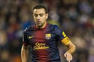 Xavi: Barcelona has a legacy that other teams lack