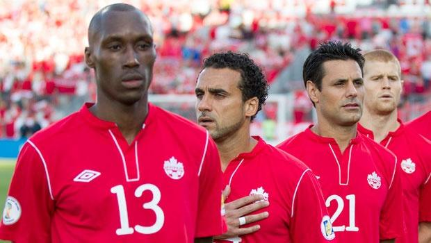 Canada announce Jan. 26 friendly vs. Denmark in Tucson