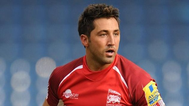 Gavin Henson will be keen to establish himself at Bath this year