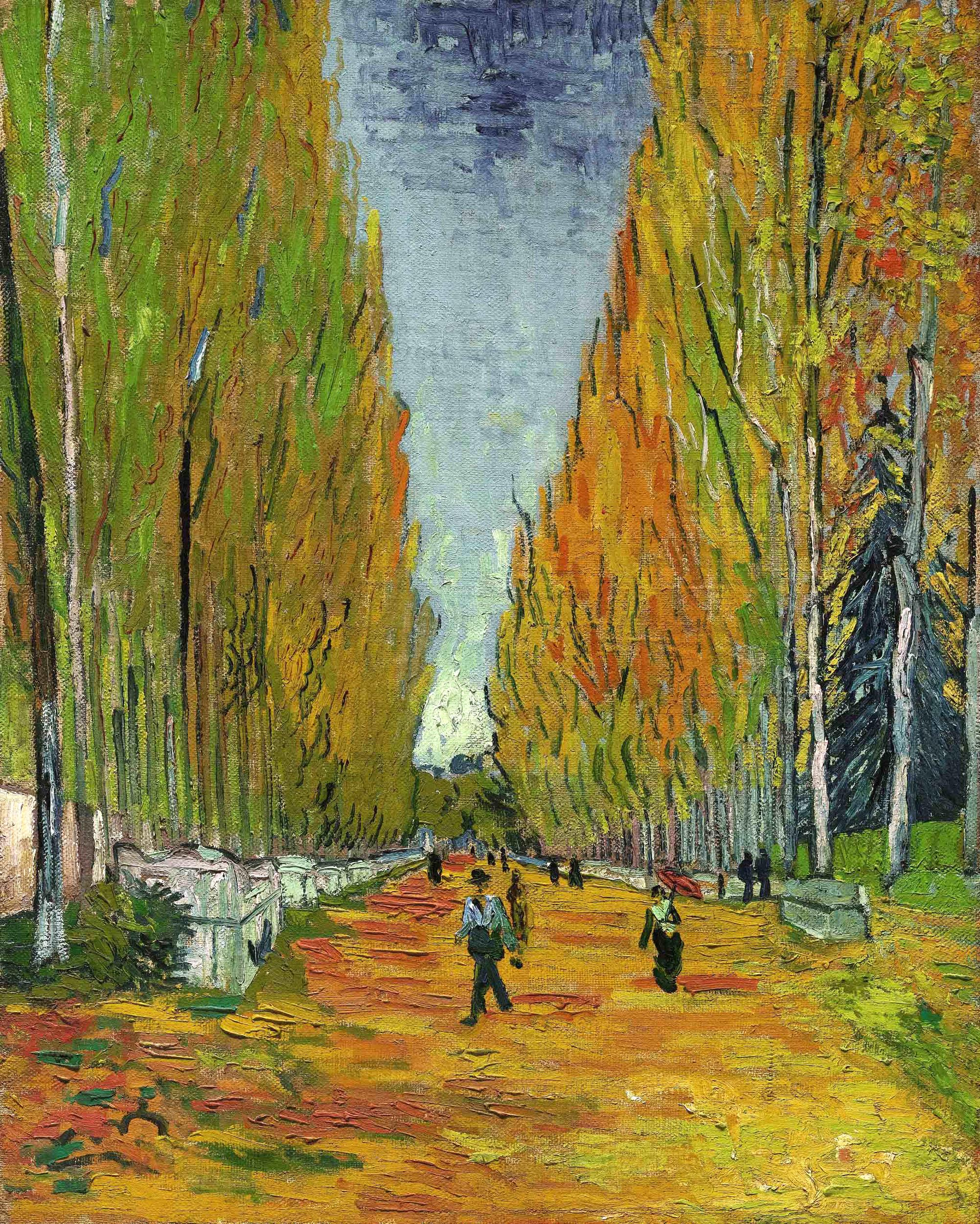 Van Gogh sells for $66m: What it says about the market