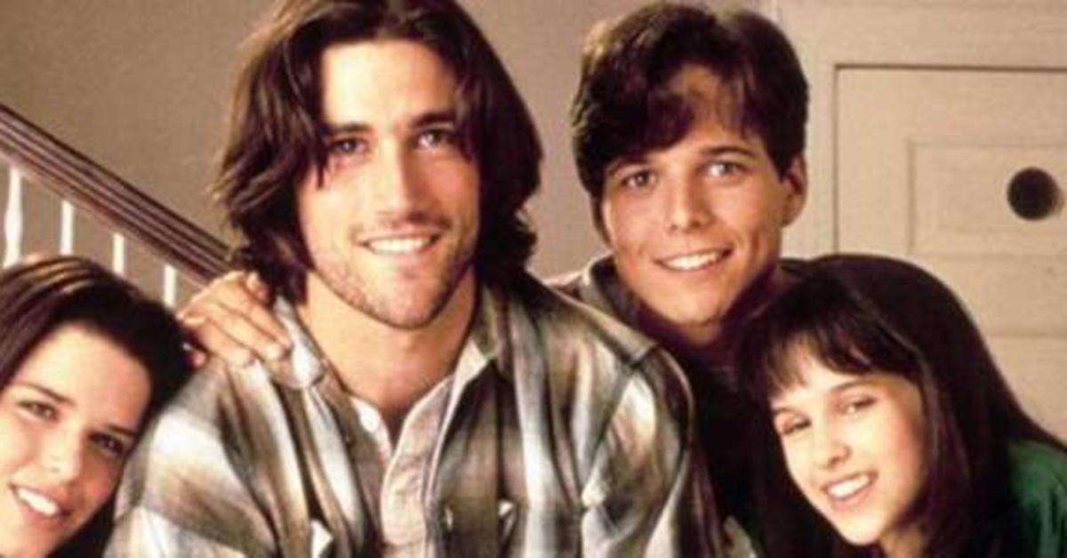 Before Their Stardom, The Cast of 'Lost'