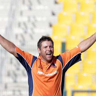 World Twenty20 Qualifier: Netherlands vs UAE