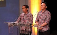 Tim Jokowi-Basuki: Media Menyampaikan Kejujuran