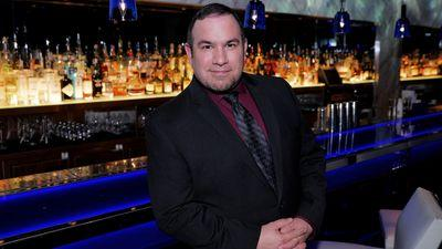 Hakkasan's Constantin Alexander Shares Three Favorite Vegas Bars