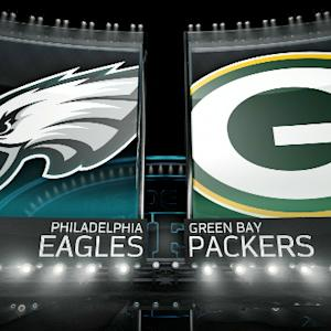 'Inside the NFL': Philadelphia Eagles vs. Green Bay Packers highlights