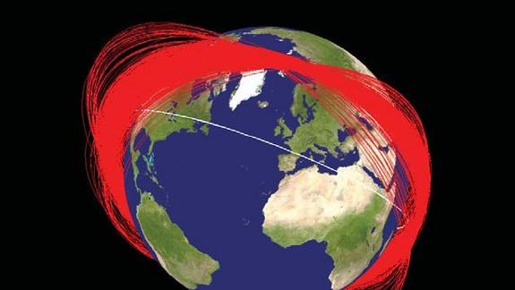 China's Potential Anti-Satellite Test Sparks US Concern