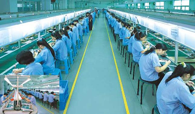University students reportedly being forced to work for Foxconn ahead of iPhone 5 launch