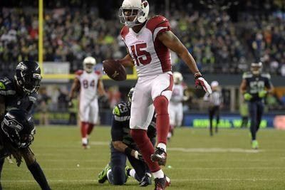 Michael Floyd expected to return for Cardinals in Week 12