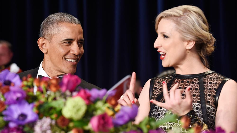 CNN Draws 3 Million Viewers for Obama Speech at White House Correspondents' Dinner